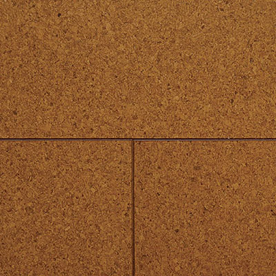 WE Cork Timeless Collection Planks w/Greenshield Romance Earth Cork Flooring