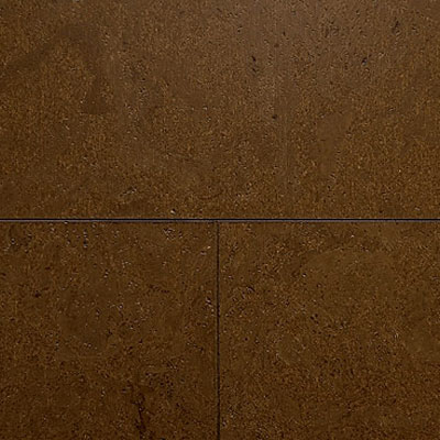 WE Cork Timeless Collection Tiles w/Greenshield Renaissance Castle Cork Flooring