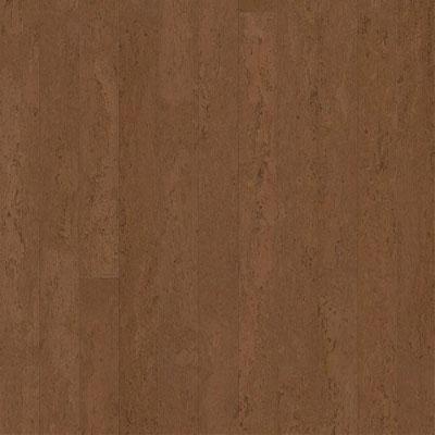 Wicanders Series 100 Plank Flock with WRT Auburn Cork Flooring