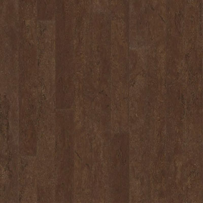 Wicanders Series 100 Plank Flock with WRT Brunette Cork Flooring