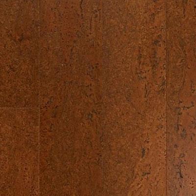 Wicanders Series 100 Plank Flock with WRT Chestnut Cork Flooring