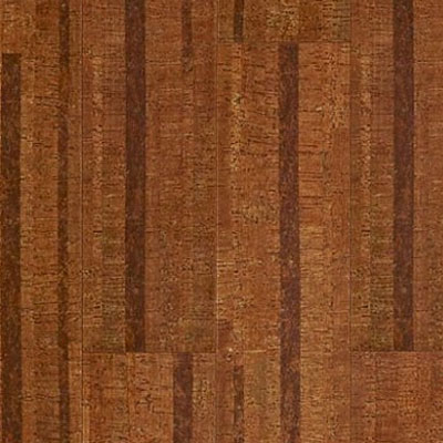 Wicanders Series 100 Plank Lane with WRT Chestnut Cork Flooring
