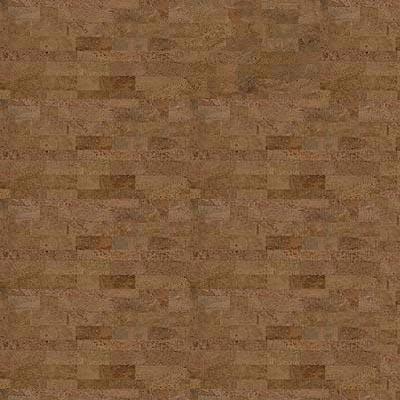 Wicanders Series 100 Panel Identity with WRT Tea Cork Flooring