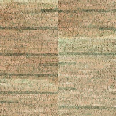 Wicanders Series 100 Tile Linn with WRT Linn Blush Cork Flooring