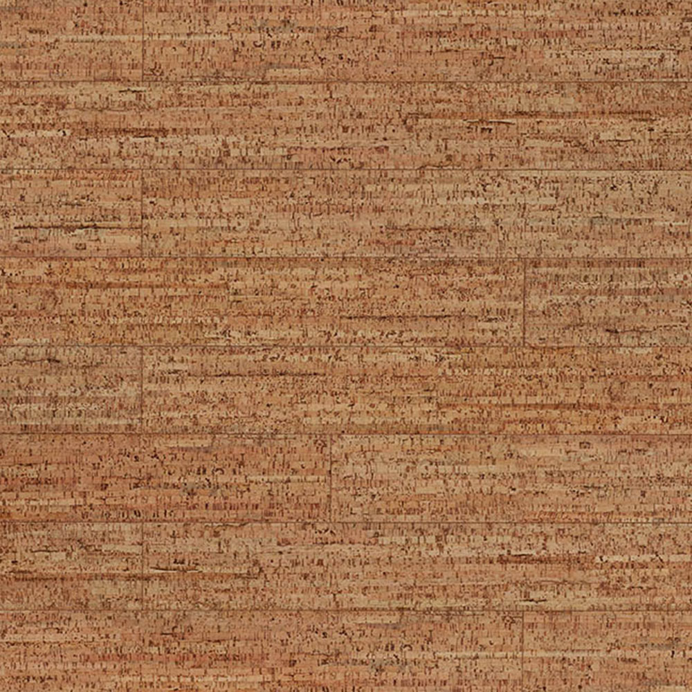 Wicanders Series 100 Plank Traces with WRT Spice Cork Flooring