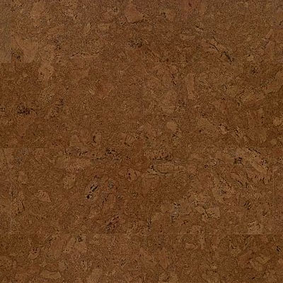 Wicanders Series 100 Panel Personality with WRT Chestnut Cork Flooring