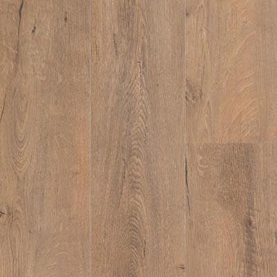 Alloc Commercial Brown Cracked Oak Laminate Flooring