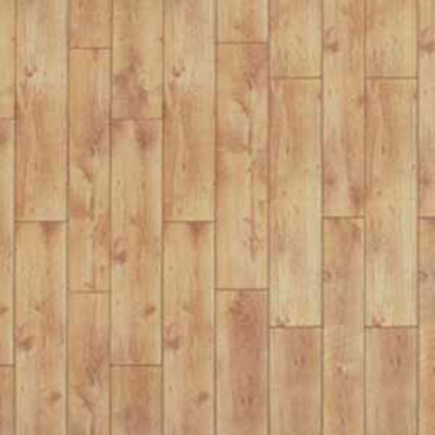Alloc Domestic Oak Plank Red Laminate Flooring