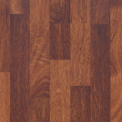 Alloc Universal Merbau 3 Strip Laminate Flooring