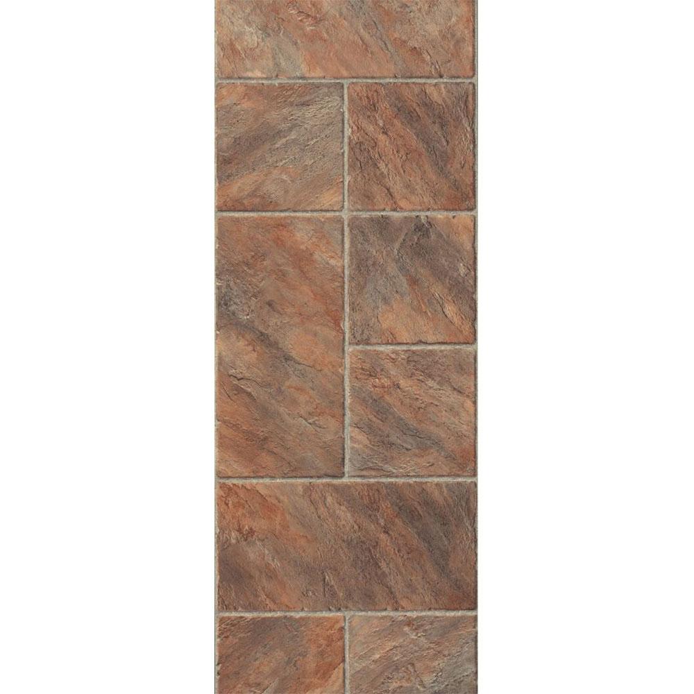 Armstrong Natures Gallery - Castilian Block Puesta del Sol Laminate Flooring