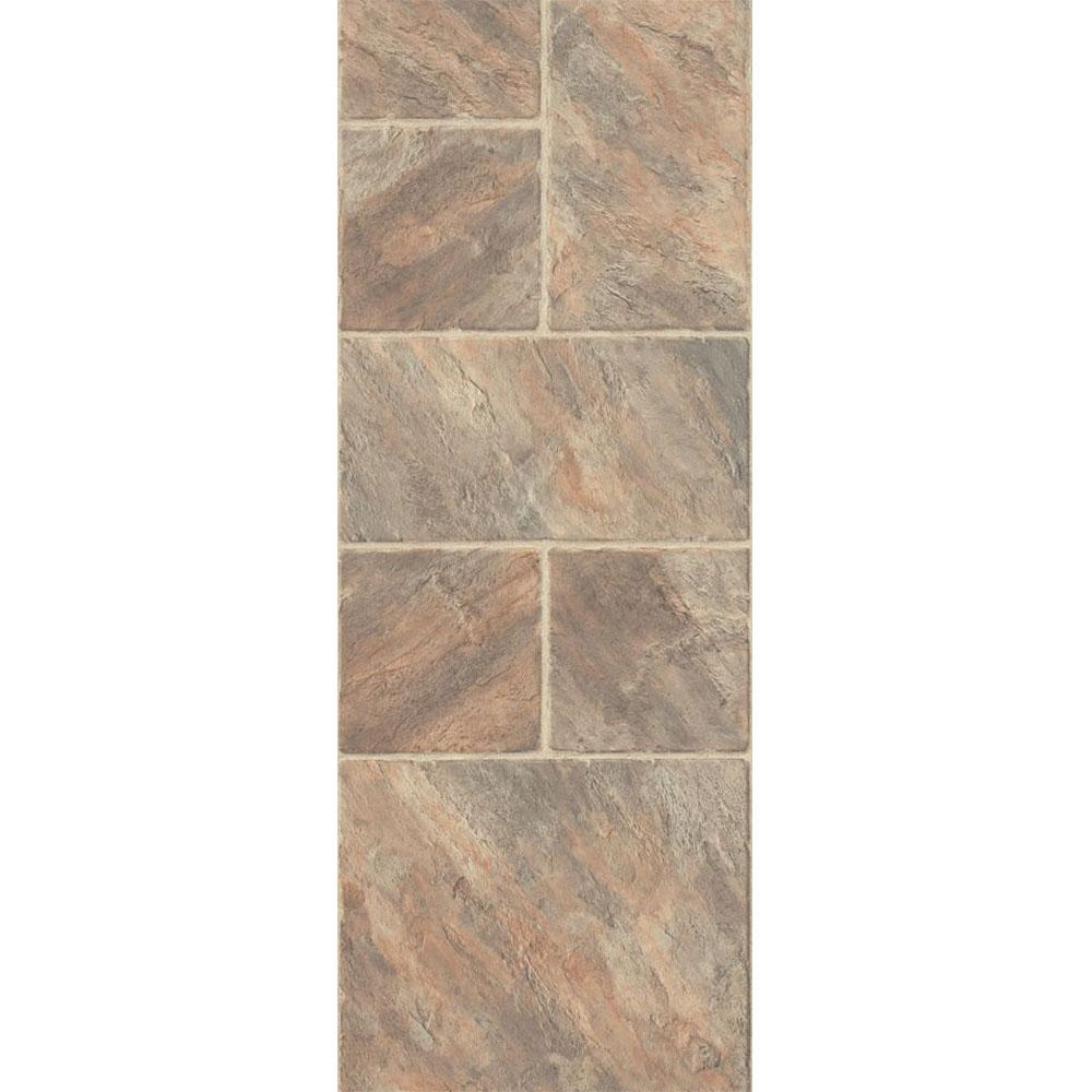 Armstrong Natures Gallery - Castilian Block Rambla Laminate Flooring