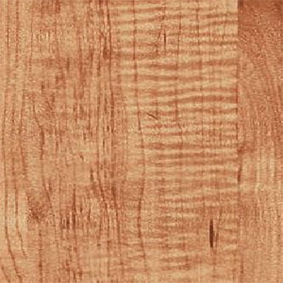Armstrong Natures Gallery Exotic Tiger Maple (Sample) Laminate Flooring