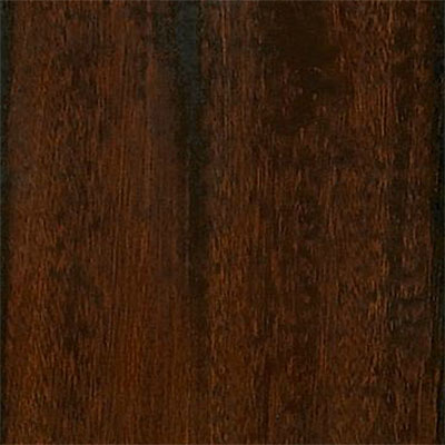 Armstrong Reserve Premium Sapele Long Plank Wrought Iron (Sample) Laminate Flooring