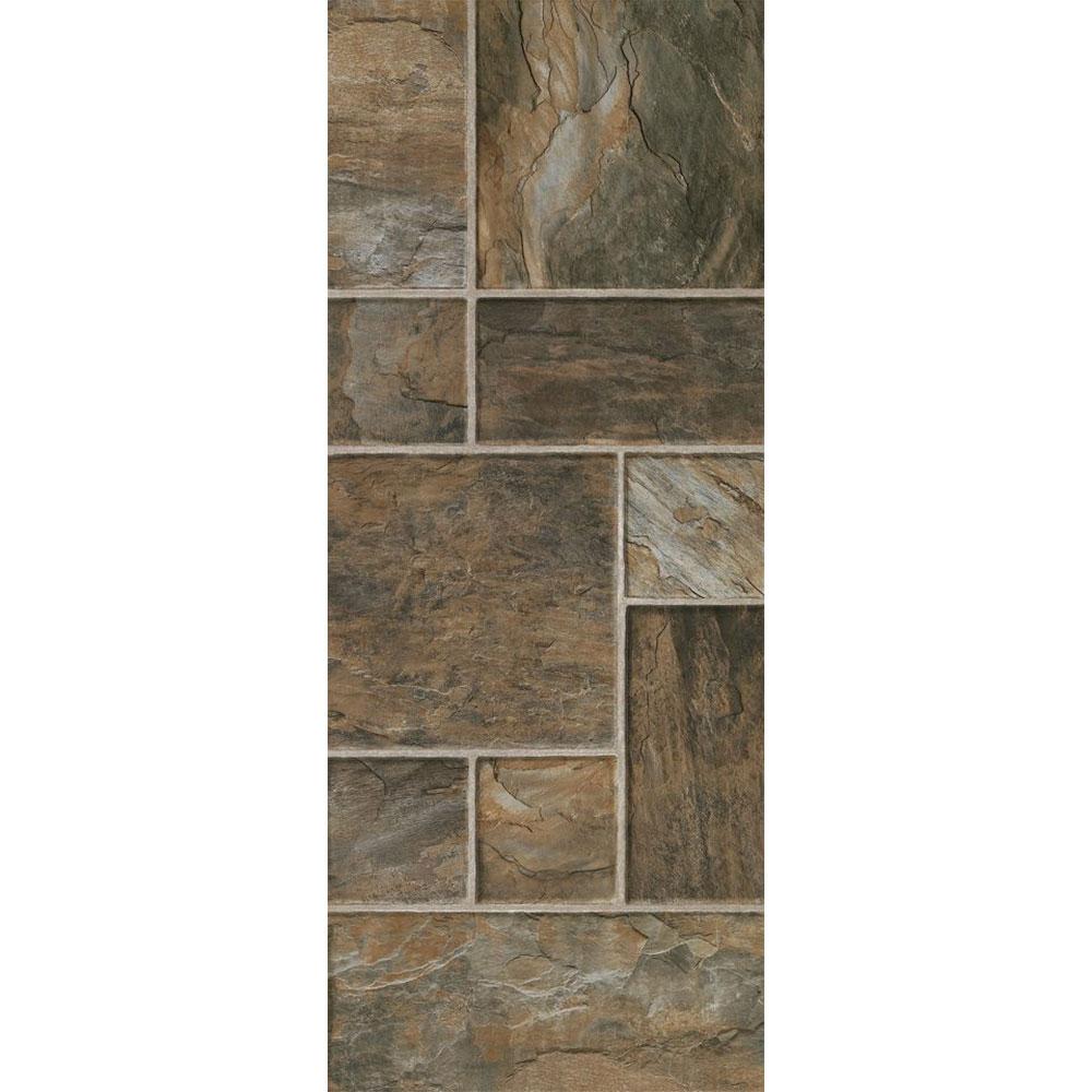 Armstrong Stones & Ceramics - Porto Alegre Adobe (Sample) Laminate Flooring