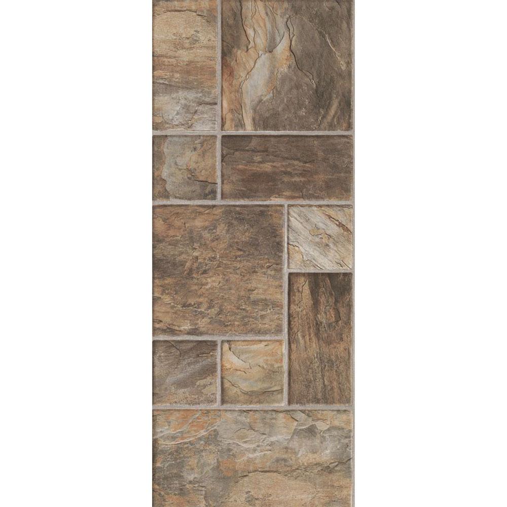 Armstrong Stones & Ceramics - Porto Alegre Amber (Sample) Laminate Flooring