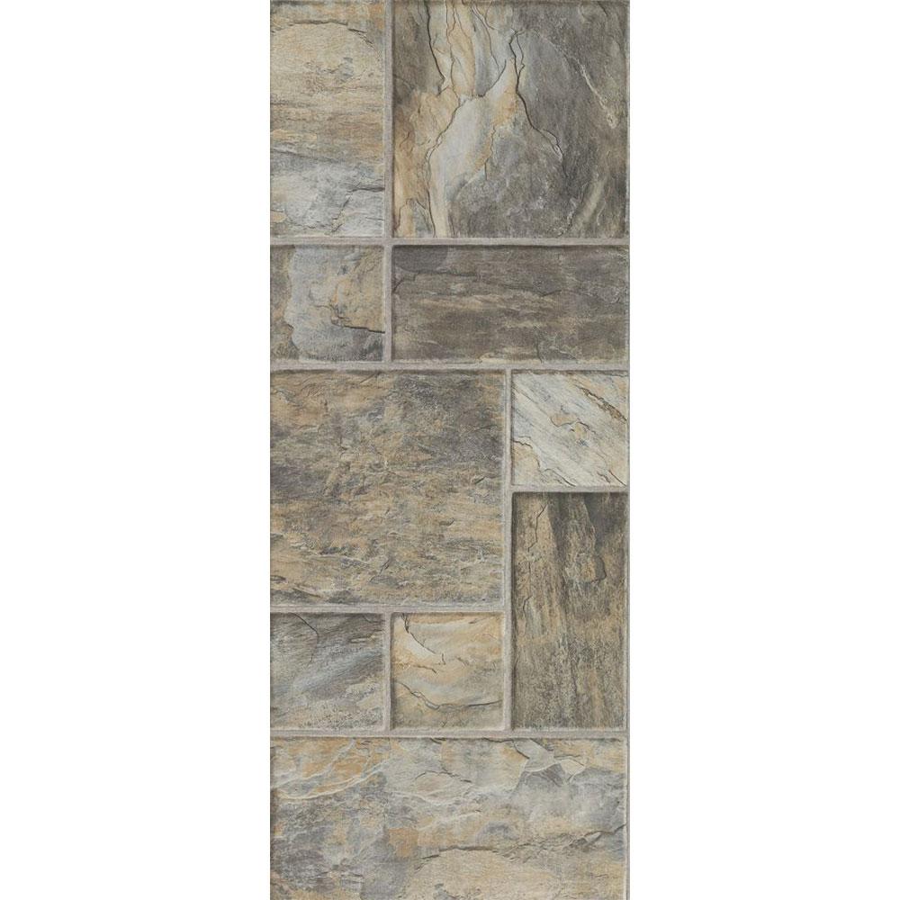 Armstrong Stones & Ceramics - Porto Alegre Glacier (Sample) Laminate Flooring