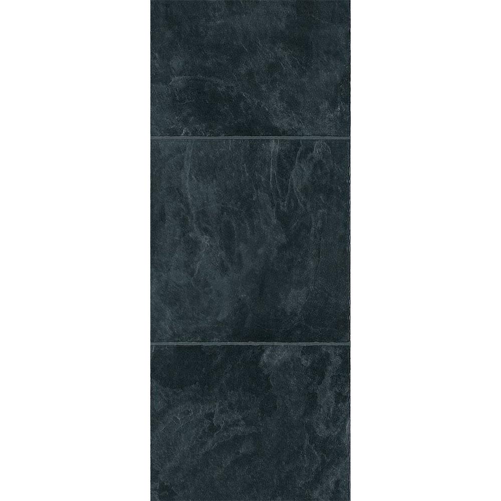 Armstrong Stones & Ceramics - Slate Ebony Mist (Sample) Laminate Flooring