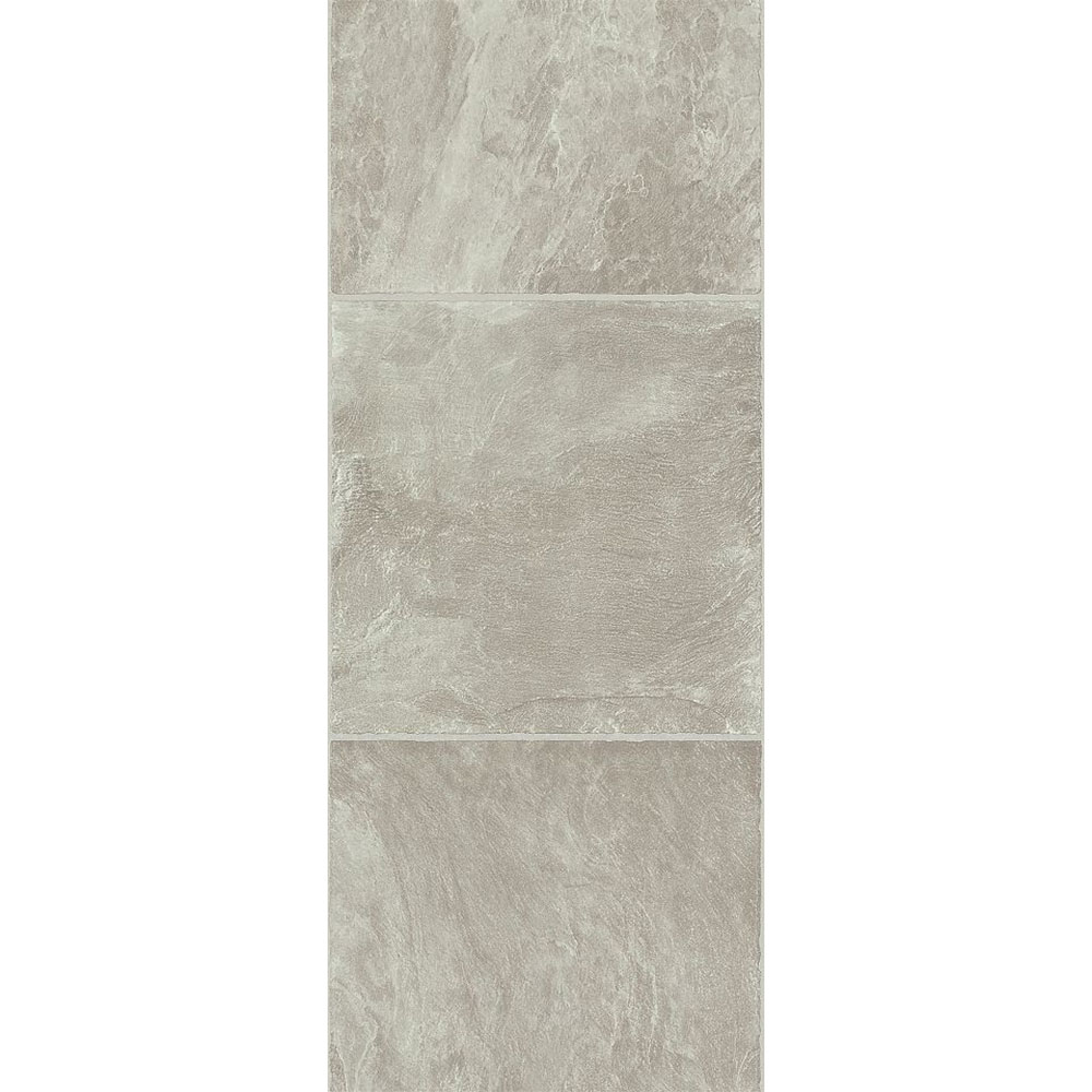 Armstrong Stones & Ceramics - Slate Grey Stone (Sample) Laminate Flooring