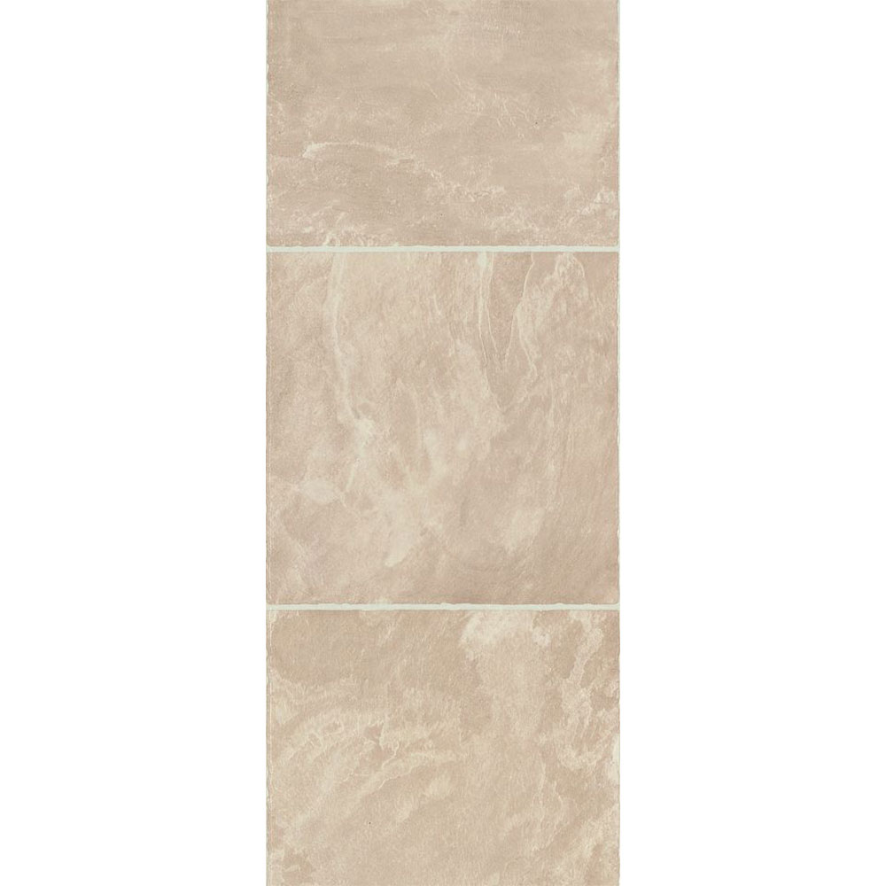 Armstrong Stones & Ceramics - Slate Natural Beige (Sample) Laminate Flooring
