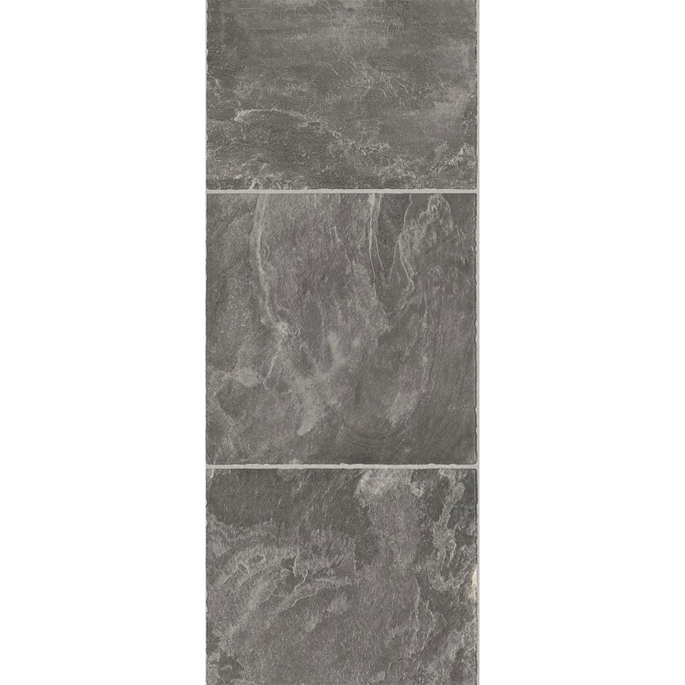 Armstrong Stones & Ceramics - Slate Pebble Dust (Sample) Laminate Flooring