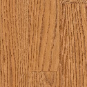 Bruce Heritage Heights Honey Oak (Sample) Laminate Flooring