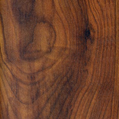 Bruce Heritage Heights Mahogany (Sample) Laminate Flooring