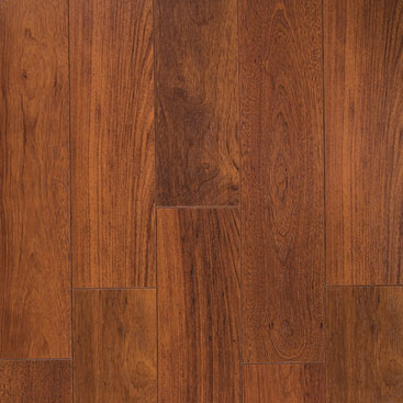 Columbia Cachet Clic Sunset Persimmon (Sample) Laminate Flooring