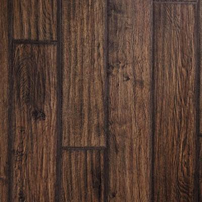 Columbia Canterra Clic Lodge Oak (Sample) Laminate Flooring