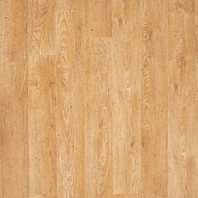 Columbia Castille Clic Homespun Oak (Sample) Laminate Flooring