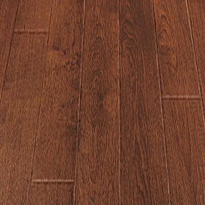 Hercules Artisan Dark Varnished Oak Laminate Flooring
