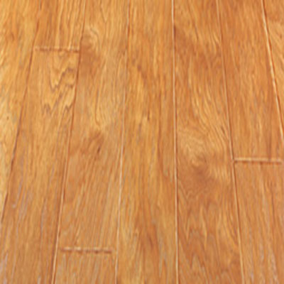 Hercules Artisan Hickory Natural Varnished Laminate Flooring