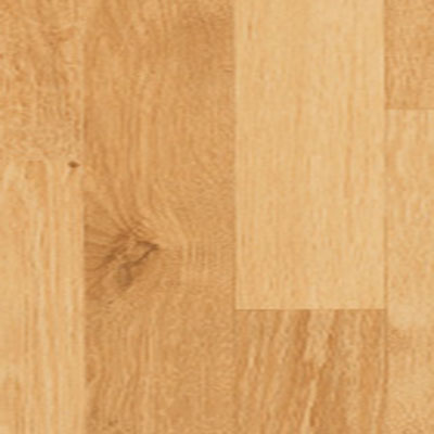 Hercules Basic Uniclic Natural Oak Laminate Flooring