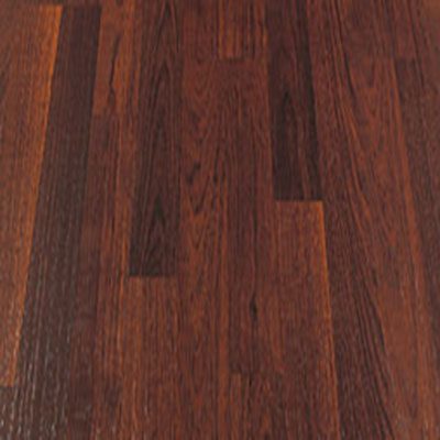 Hercules Universal Uniclic Santos Mahogany Double Plank Laminate Flooring