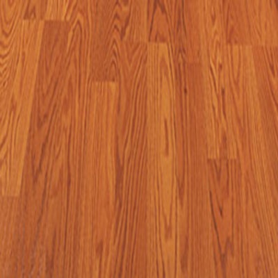 Hercules Universal Uniclic Red Oak Natural Double Plank Laminate Flooring