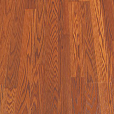 Hercules Universal Uniclic Red Oak Dark Double Plank Laminate Flooring