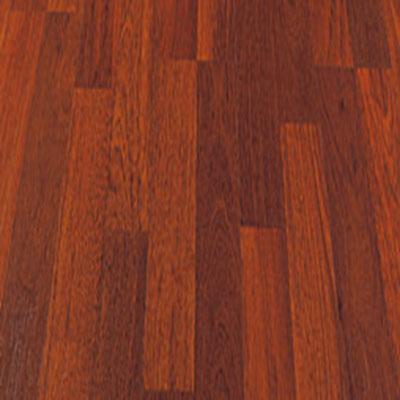 Hercules Universal Uniclic Merbau Double Plank Laminate Flooring