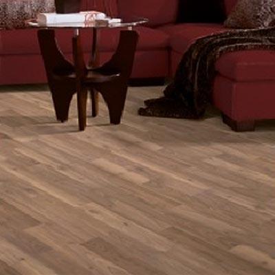 Kraus Flooring Legacy 2 Strip Ashland Hickory Laminate Flooring