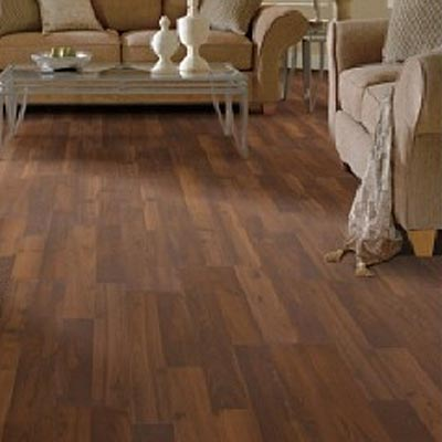 Kraus Flooring Legacy 2 Strip Rockford Hickory Laminate Flooring