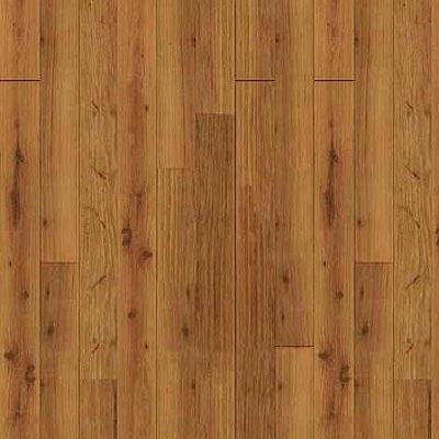 Mannington Coordinations Honey Newport Hickory (Sample) Laminate Flooring