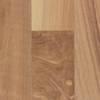 Mannington Coordinations Natural Wisconsin Walnut (Sample) Laminate Flooring