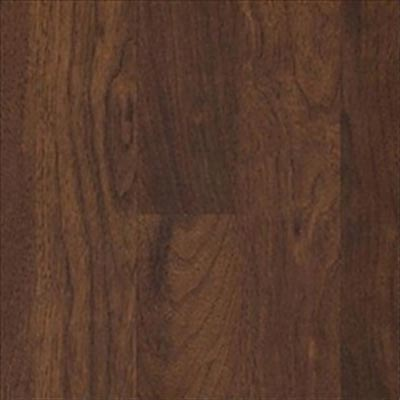 Mannington Domestic Laminate Riverside Walnut Cigar (Sample) Laminate Flooring