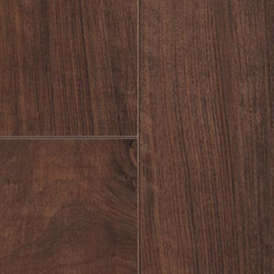 Mannington Restoration Collection Antique Walnut Nutmeg (Sample) Laminate Flooring