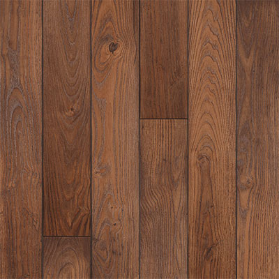 Mannington Restoration Collection ChestnutHill Coffee (Sample) Laminate Flooring