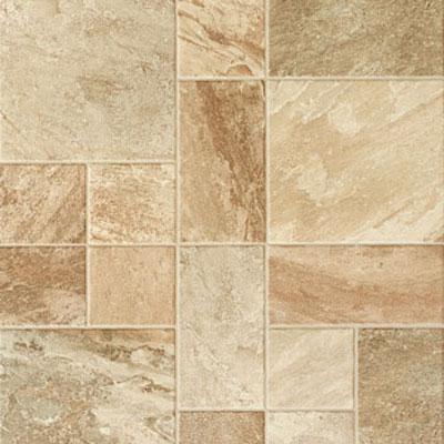 Mannington Revolutions Tile Adirondack Valley Green (Sample) Laminate Flooring