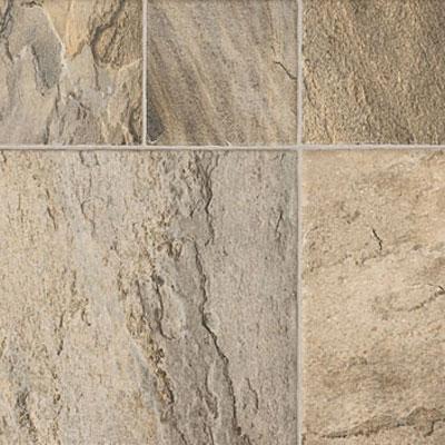 Mannington Revolutions Tile Mojave Slate Sand Dune (Sample) Laminate Flooring
