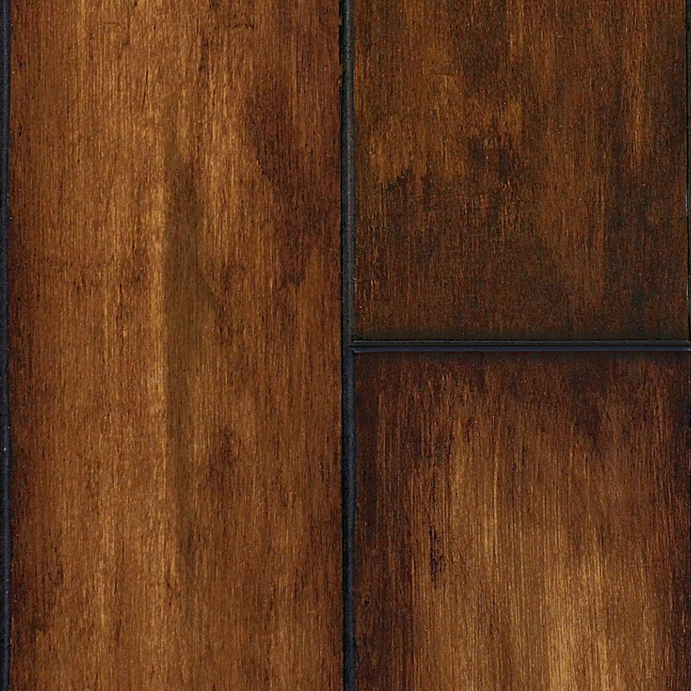 Mannington Revolutions Plank Time Crafted Golden Nugget (Sample) Laminate Flooring