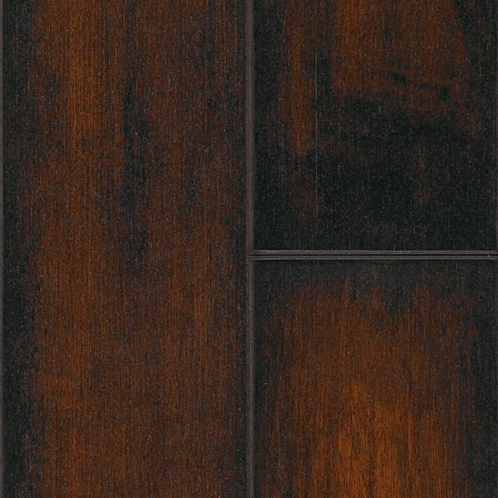 Mannington Revolutions Plank Time Crafted Dried Tobacco (Sample) Laminate Flooring