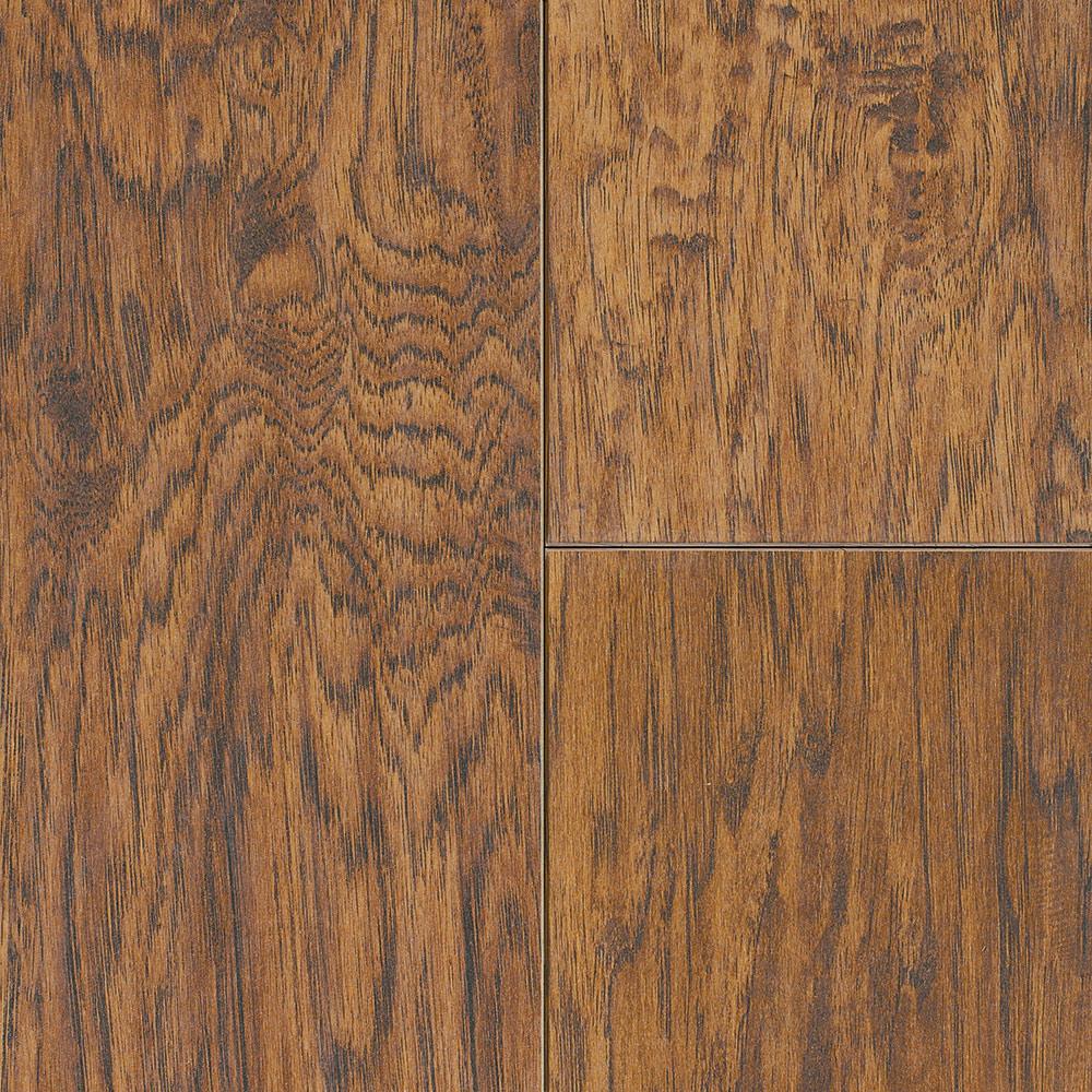 Mannington Revolutions Plank Louisville Hickory Butterscotch (Sample) Laminate Flooring