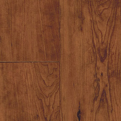 Mannington Revolutions Plank Heritage Cherry Buckskin (Sample) Laminate Flooring