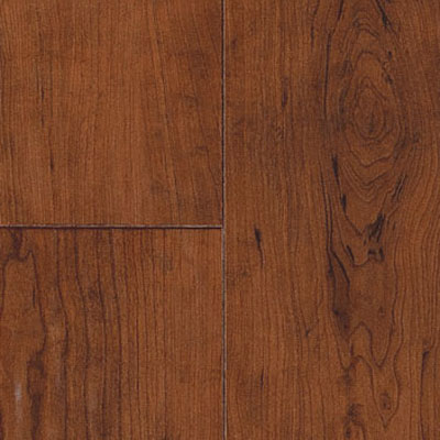 Mannington Revolutions Plank Heritage Cherry Tanned Hide (Sample) Laminate Flooring
